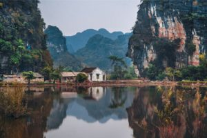"Research Project ""Developing Rural Microfinance in Vietnam"""